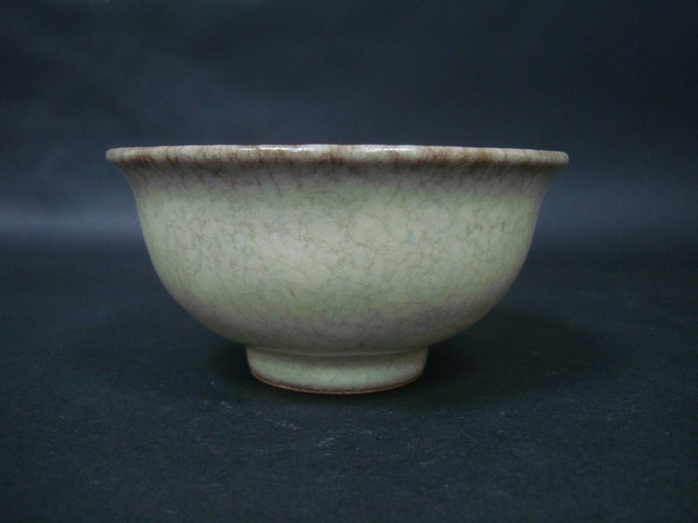 Very Fine Old Chinese Porcelain Bowl Good Condition QB748