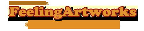 feelingartworks Logo